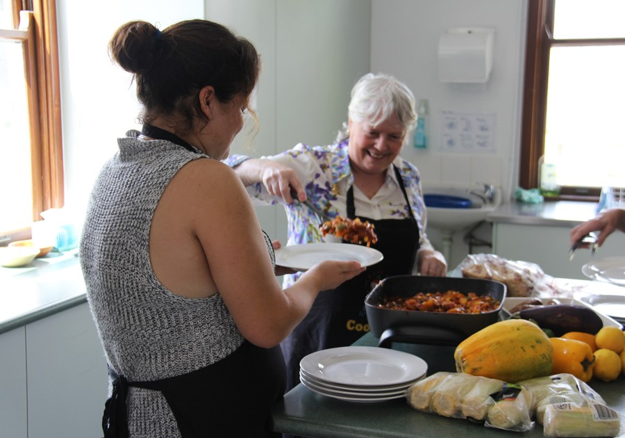 Taree Community Kitchen Image