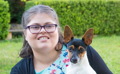 Supported Accommodation Superstar: Penny's Story IMAGE
