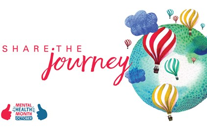 Share the journey IMAGE