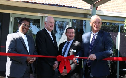 CatholicCare Social Services Hunter-Manning opens new office in Singleton Image