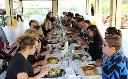 GALLERY: Carers Luncheon Image